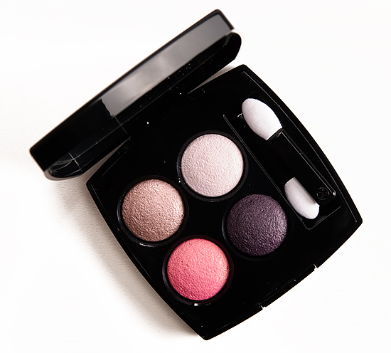 Chanel Tisse Cambon (228) Les 4 Ombres Multi-Effect Quadra Eyeshadow