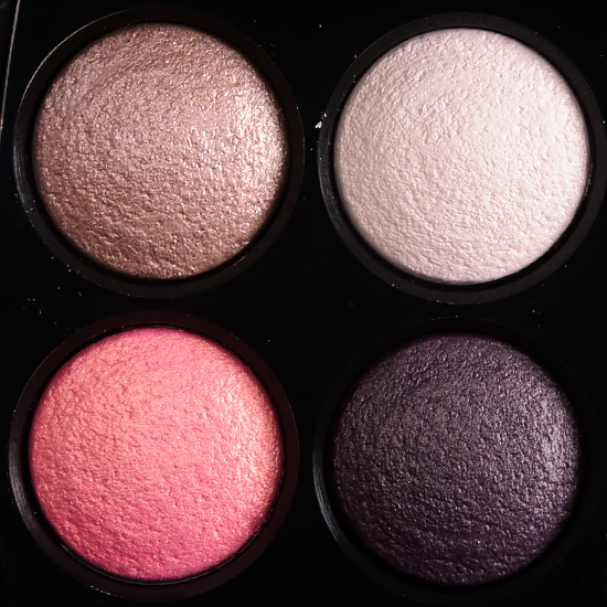 Chanel Tisse Cambon (228) Les 4 Ombres Eyeshadow Quad