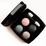 Chanel Tisse Venitien (232) Les 4 Ombres Multi-Effect Quadra Eyeshadow