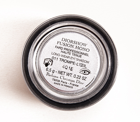 Dior Trompe L'Oeil Diorshow Fusion Mono Eyeshadow