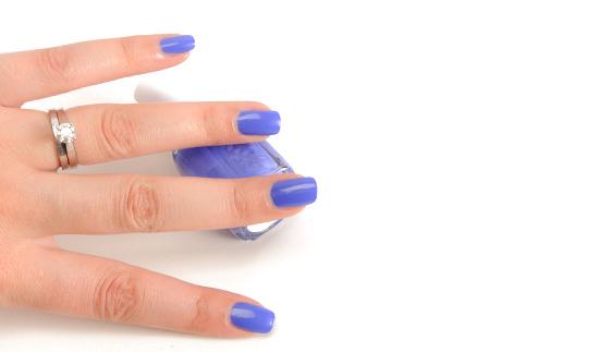 Essie Chills & Thrills Nail Lacquer