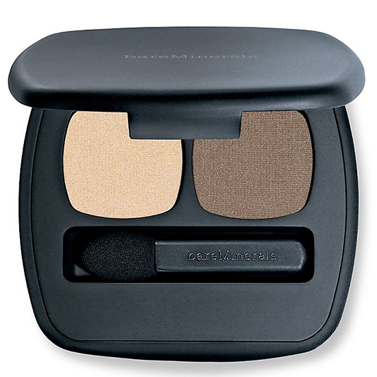 bareMinerals READY Eyeshadows for Fall 2014