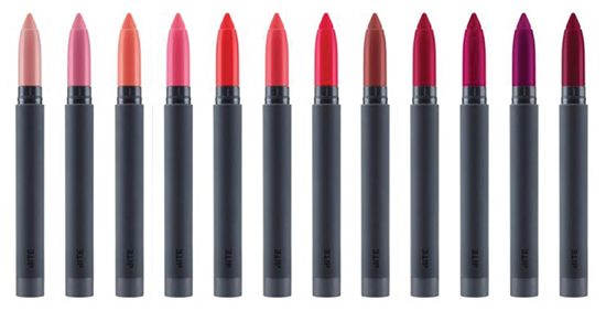 Bite Beauty Matte Creme Lip Crayons for Fall 2014