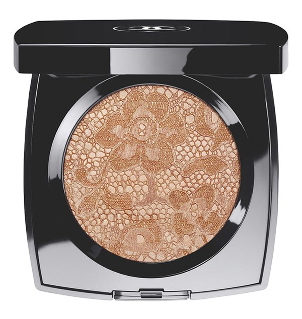 Chanel Dentelle Precieuse Illuminating Face Powder