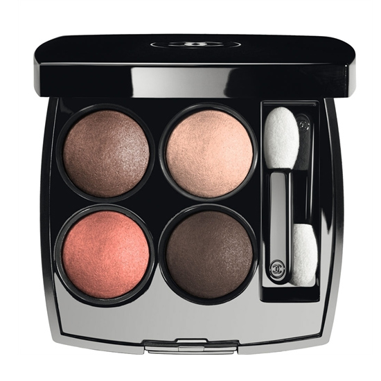 Chanel Les 4 Ombres