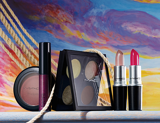 MAC A Novel Romance Collection