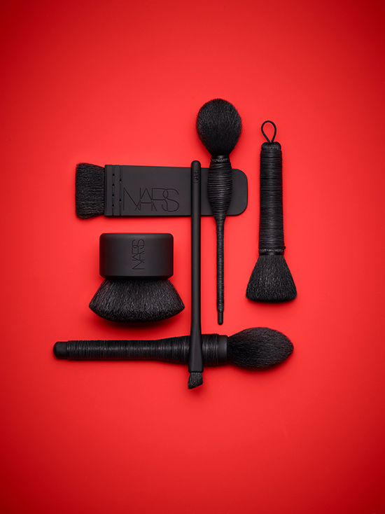 NARS Kabuki Brushes for August 2014