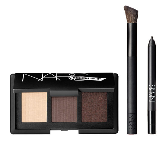 NARS Gifting for Fall 2014 - Smokey Eye Kit