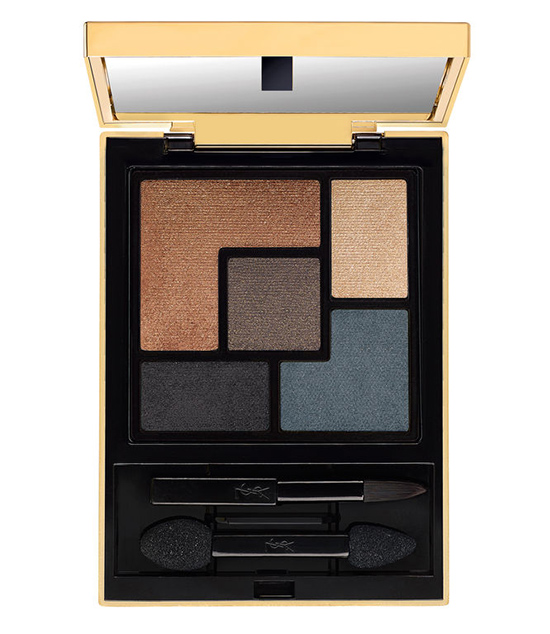YSL Cuirs Fetiches Collection for Fall 2014