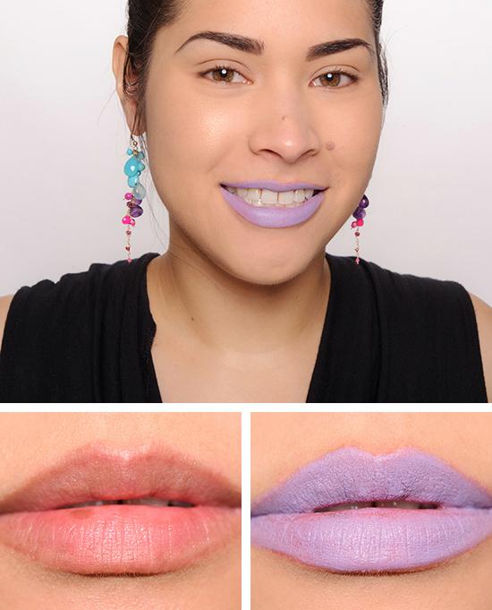 kat von d coven studded lipstick review photos swatches. Black Bedroom Furniture Sets. Home Design Ideas