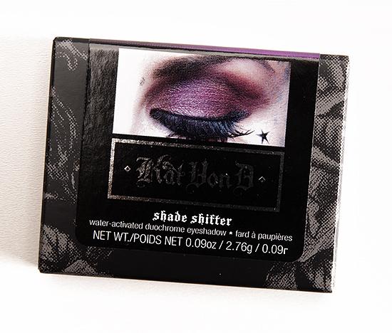 Kat Von D Love Letter Shade Shifter Eyeshadow