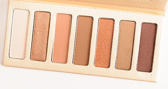 LORAC Nude Skinny Palette