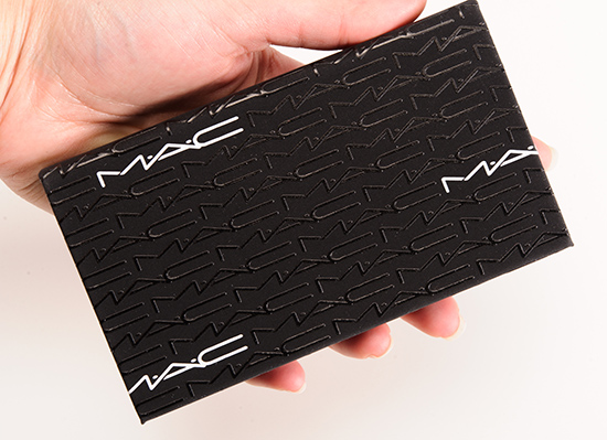 MAC All About Beige Look in a Box
