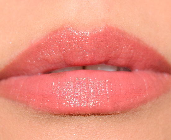 MAC Passion Charge Lipstick