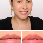 MAC Passion Charge Lipstick