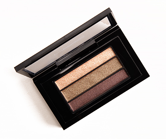 MAC Collective Chic Veluxe Pearlfusion Eyeshadow Trio