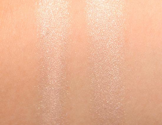 MAC Fabulous Three Veluxe Pearlfusion #1 Eyeshadow