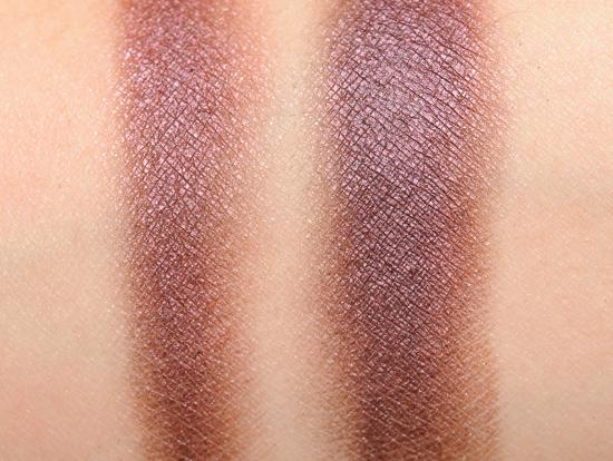 MAC Fabulous Three Veluxe Pearlfusion #3 Eyeshadow