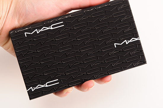 MAC All About Plum Look in a Box