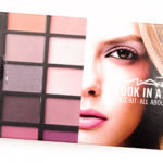 MAC All About Plum Look in a Box Palette 2014
