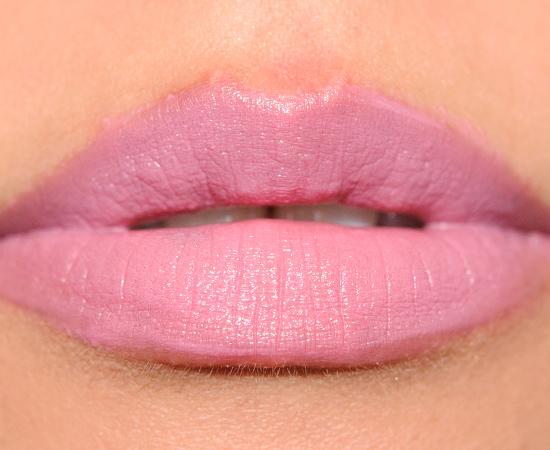 MAC Dress to Impress Lipstick