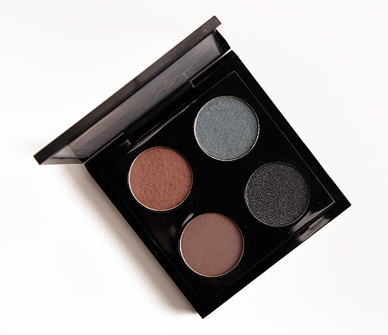 MAC An Amorous Adventure Eyeshadow Quad