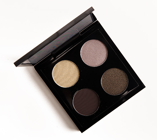 MAC A Novel Romance Eyeshadow Quad