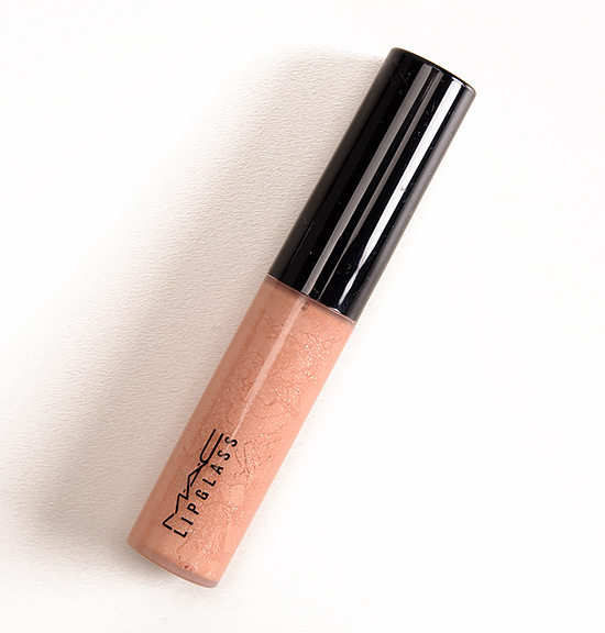 MAC Bared for You Lipglass