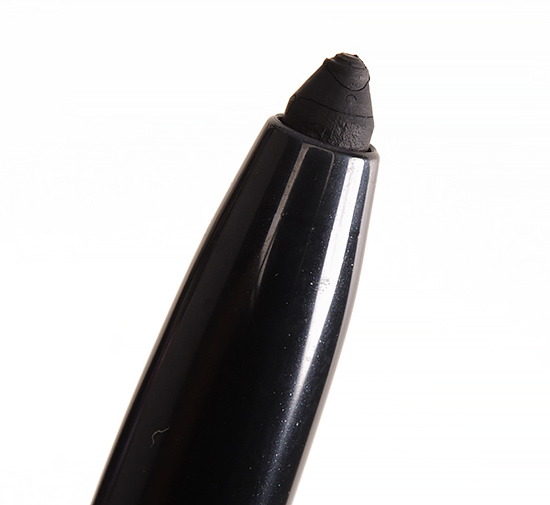 MAC Black Brilliance Fluidline Eye Pencil
