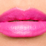 MAC Boutique Pink Mineralize Rich Lipstick