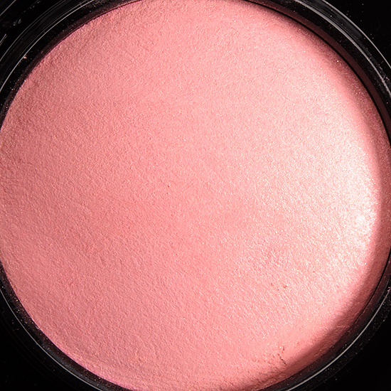 Mac Dainty Mineralize Blush Review Photos Swatches