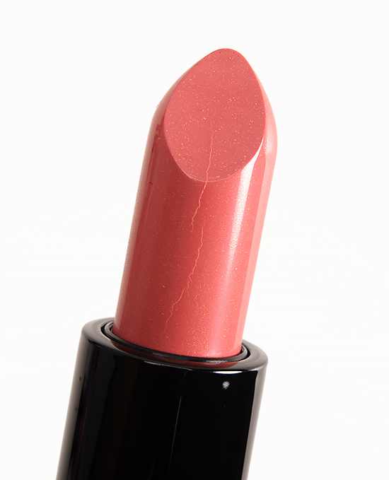 temptalia mac mineralize lipstick swatches