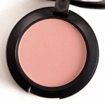 MAC Fun Ending Powder Blush