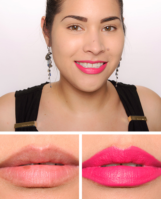MAC Good Kisser Lipstick
