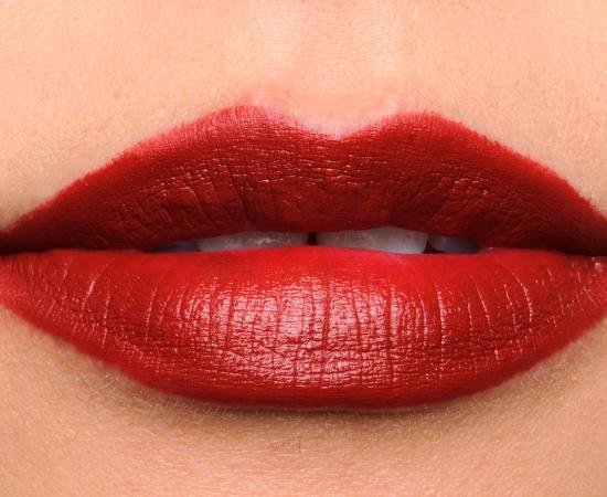 MAC Hearts Aflame Lipstick