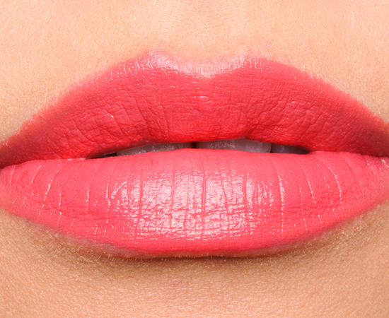 MAC Love Temple Mineralize Rich Lipstick