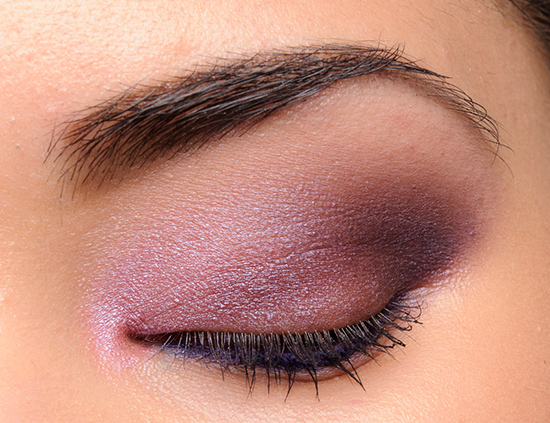 MAC A Passionate Quest Eyeshadow Quad