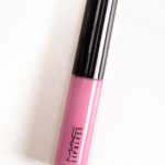 MAC Pure Fiction Lipglass