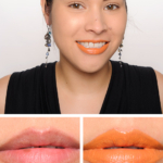 MAC Tropical Buzz Mineralize Rich Lipstick