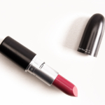 MAC Yield to Love Lipstick