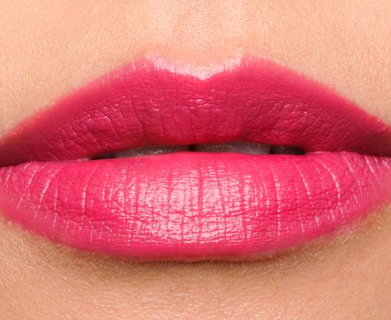 MAC Yield to Love Lipstick