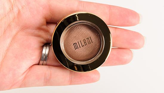 Milani Bella Cappuccino (03) Bella Eyes Gel Powder Eyeshadow
