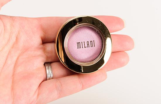 Milani Bella Pink (13) Gel Powder Eyeshadow