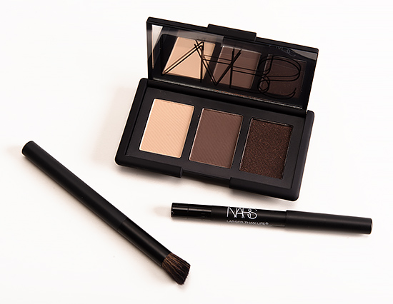 NARS Smokey Eye Kit Eye Kit