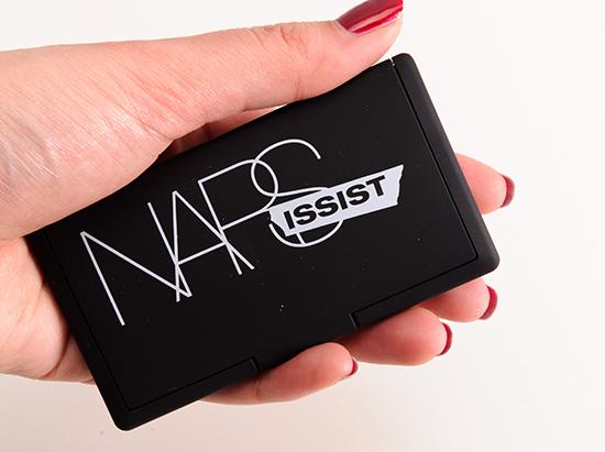 NARS Smokey Eye Kit