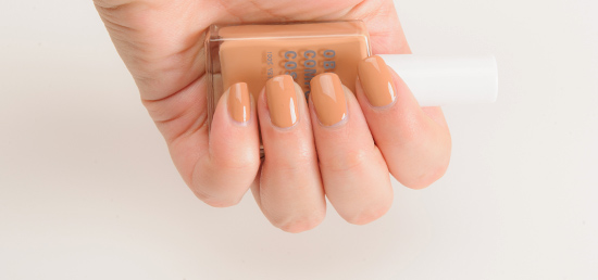OCC Covet Nail Lacquer