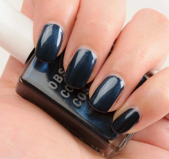 OCC Distortion Nail Lacquer