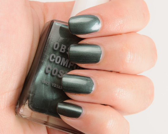 OCC Poison Nail Lacquer