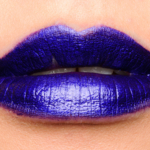 Obsessive Compulsive Cosmetics Technopagan Metallic Lip Tar
