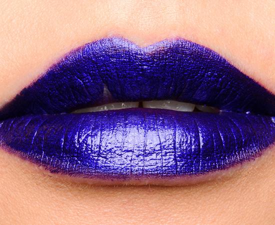 OCC Technopagan Lip Tar (Metallic)
